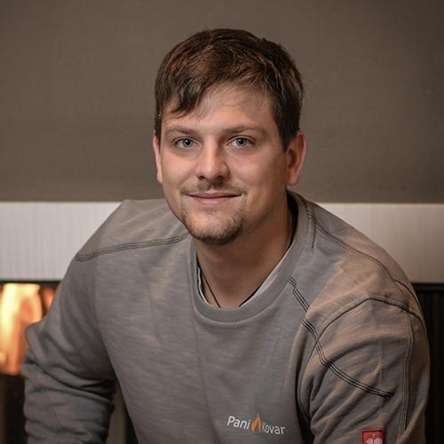 Markus Adolf | Installateur