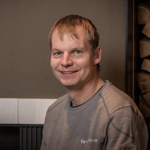 Martin Semper | Installateurmeister